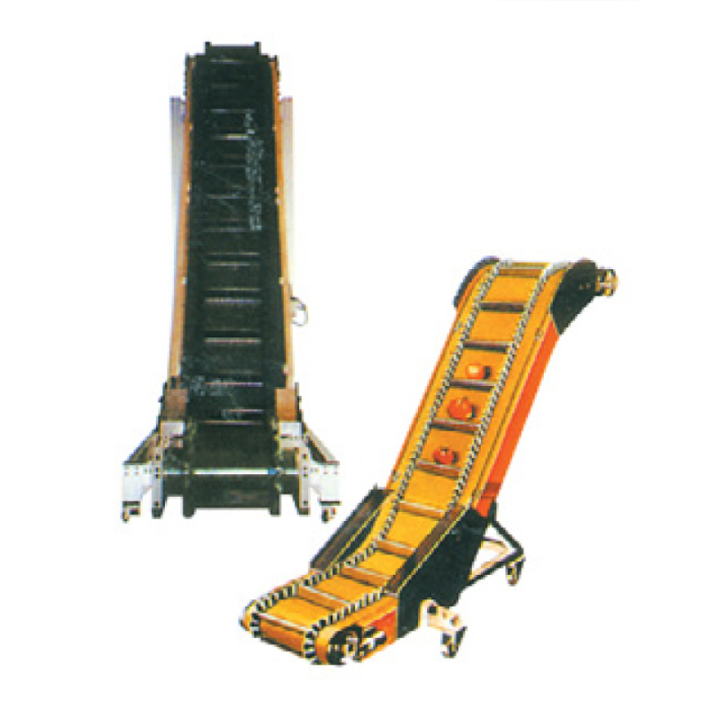 Side Wall Conveyor 90-SW형