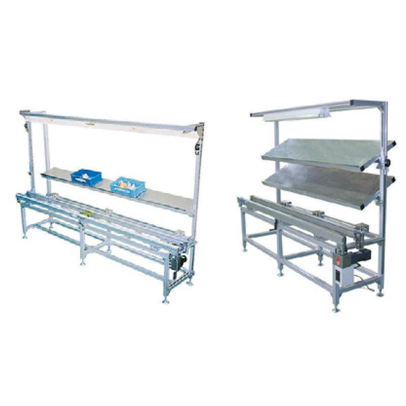 PCB Insert Conveyor 90-PC형