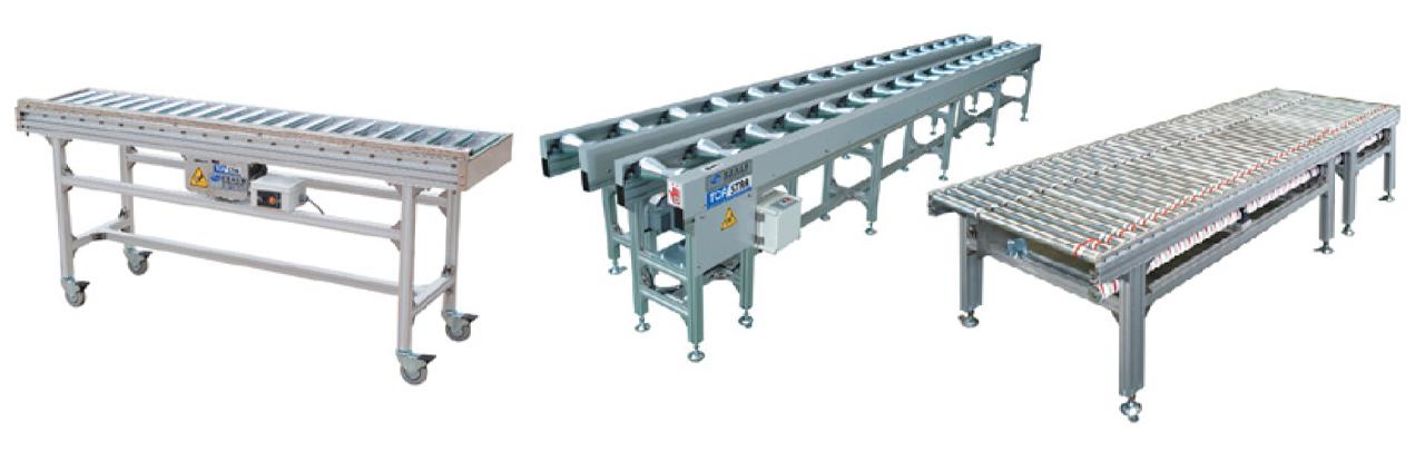 Roller Conveyor 90-RD형